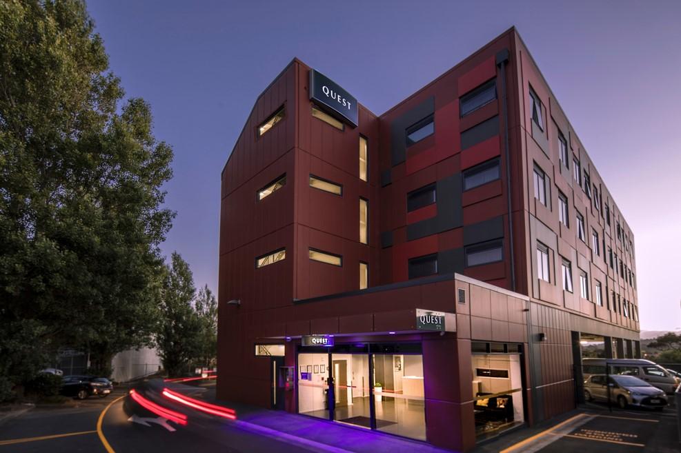 Northern Quest Hotel Deals