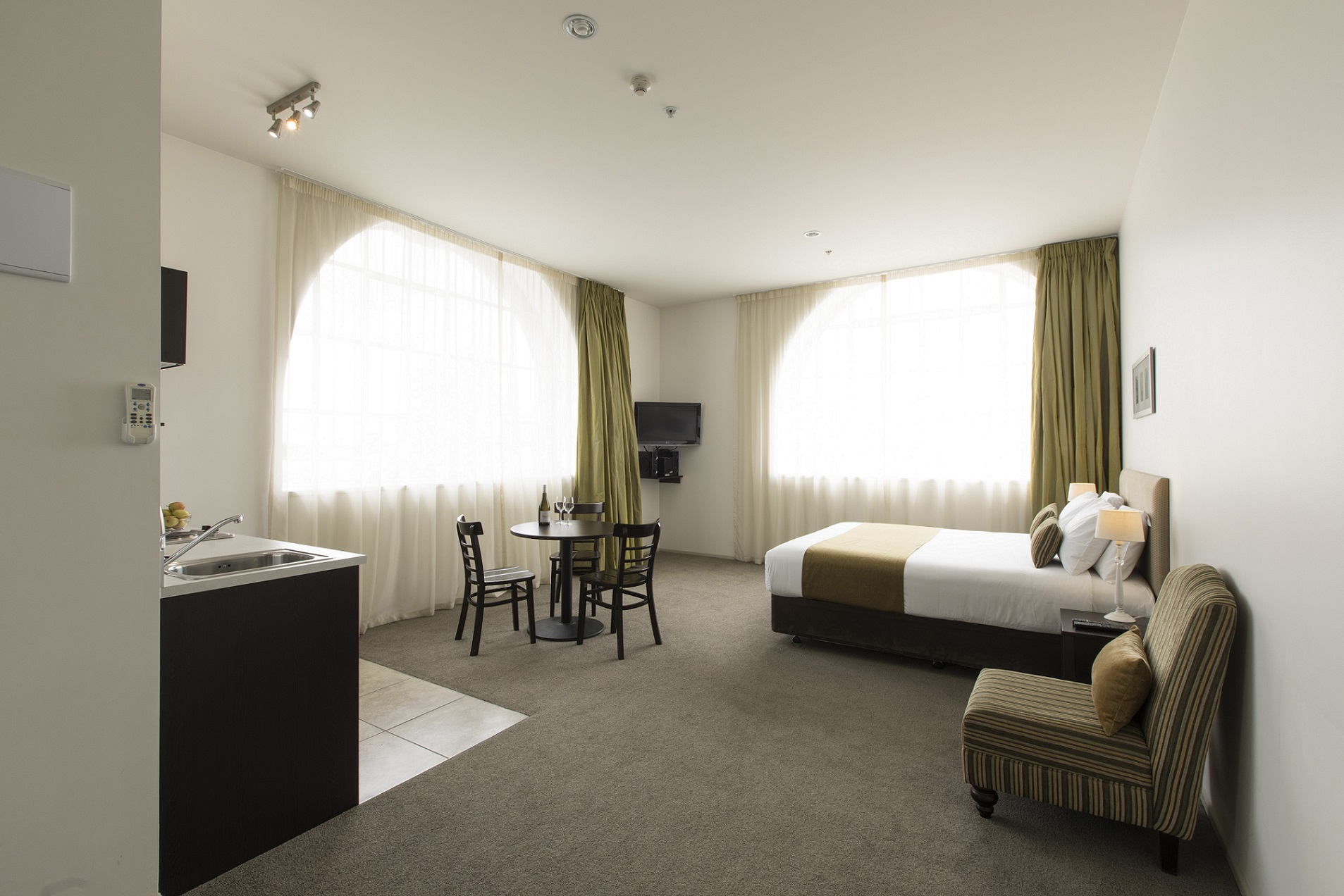 Hamilton Serviced Apartments | Accommodation | Quest ...