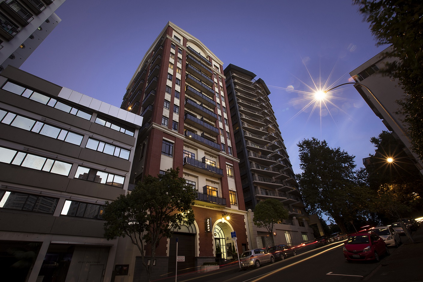 Auckland Serviced Apartments | Accommodation | Quest on ...