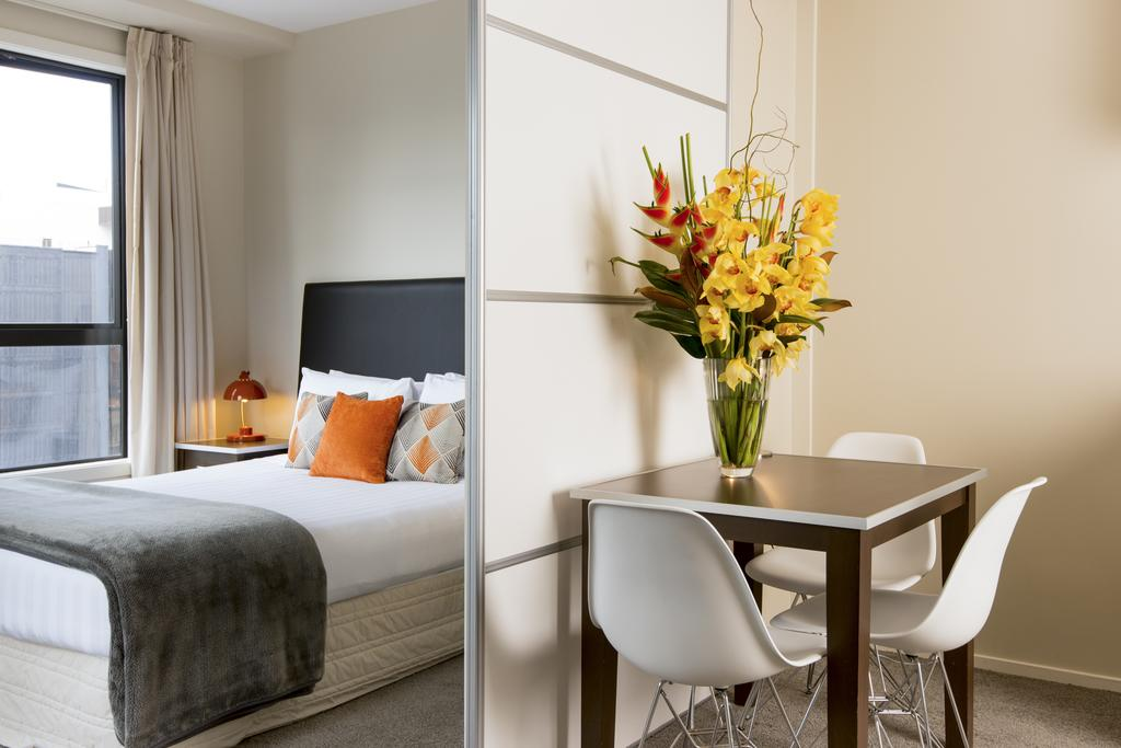 Auckland Serviced Apartments Accommodation Quest On