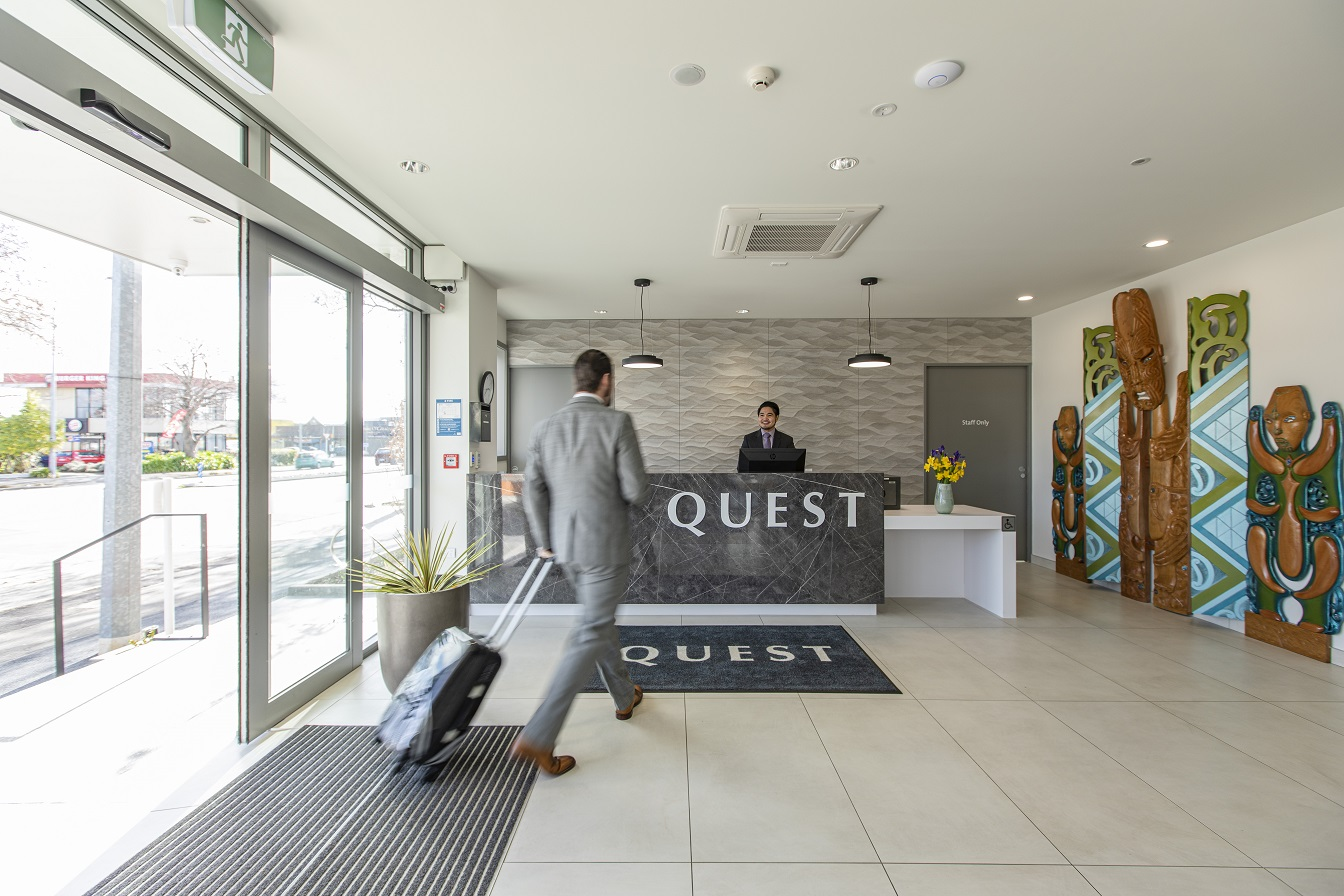 Quest Palmerston North Central