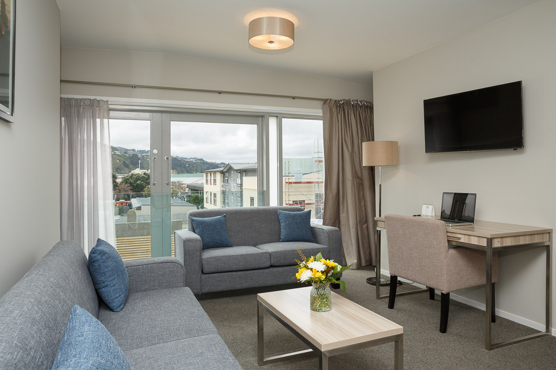 Wellington Serviced Apartments Wellington Accommodation