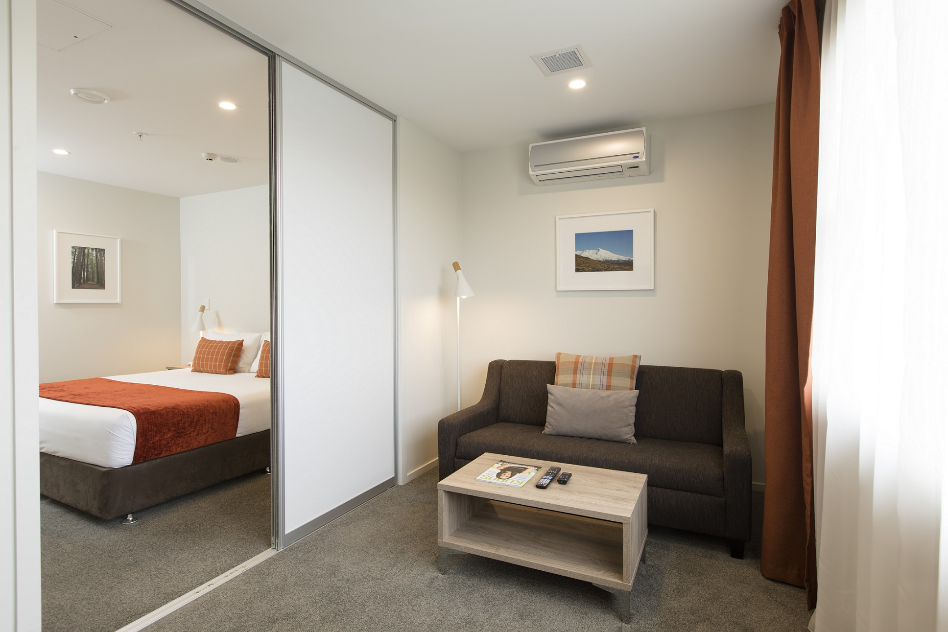 Taupo Serviced Apartment | Accommodation | Quest Taupo ...