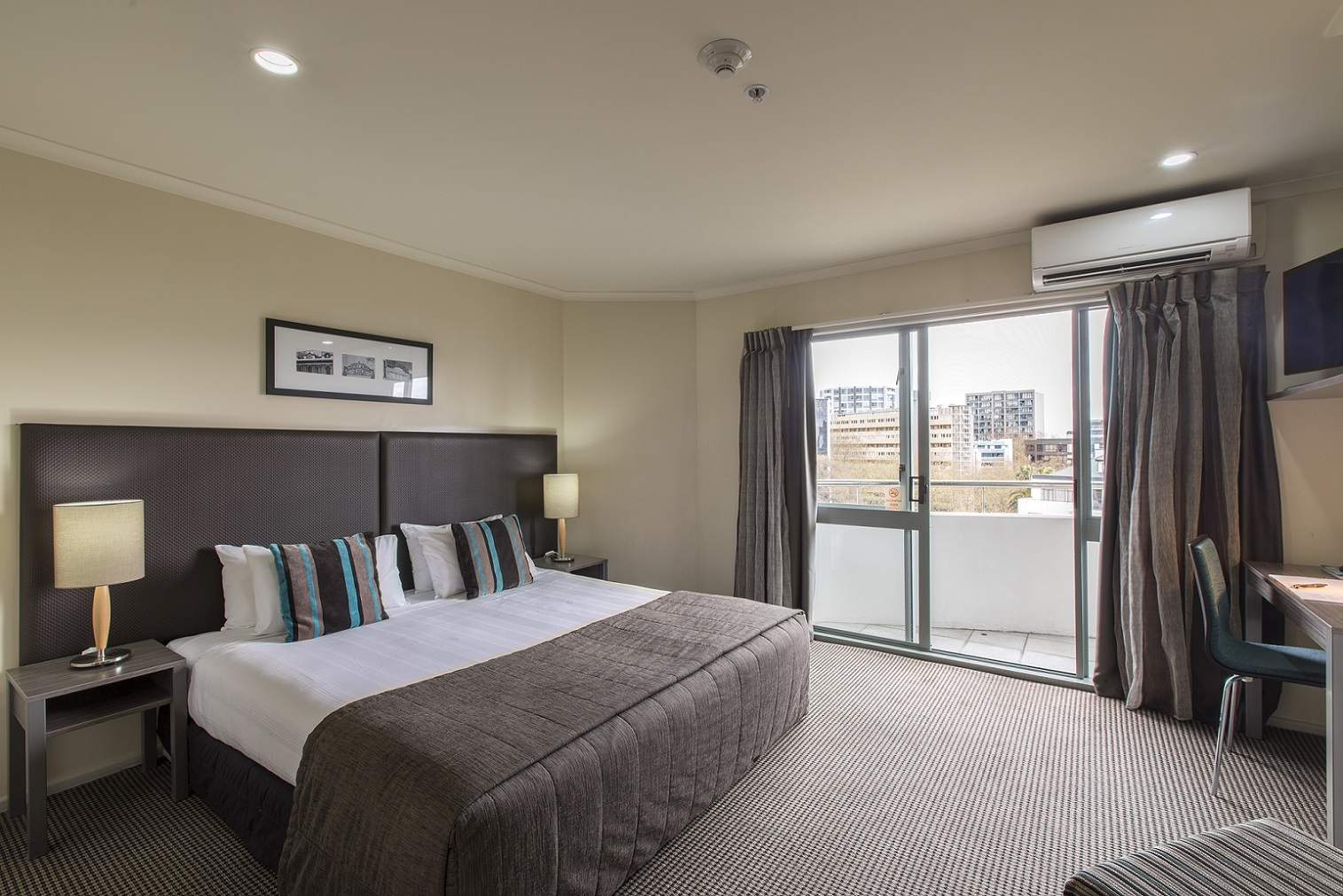 Auckland Serviced Apartments | Accommodation | Quest ...