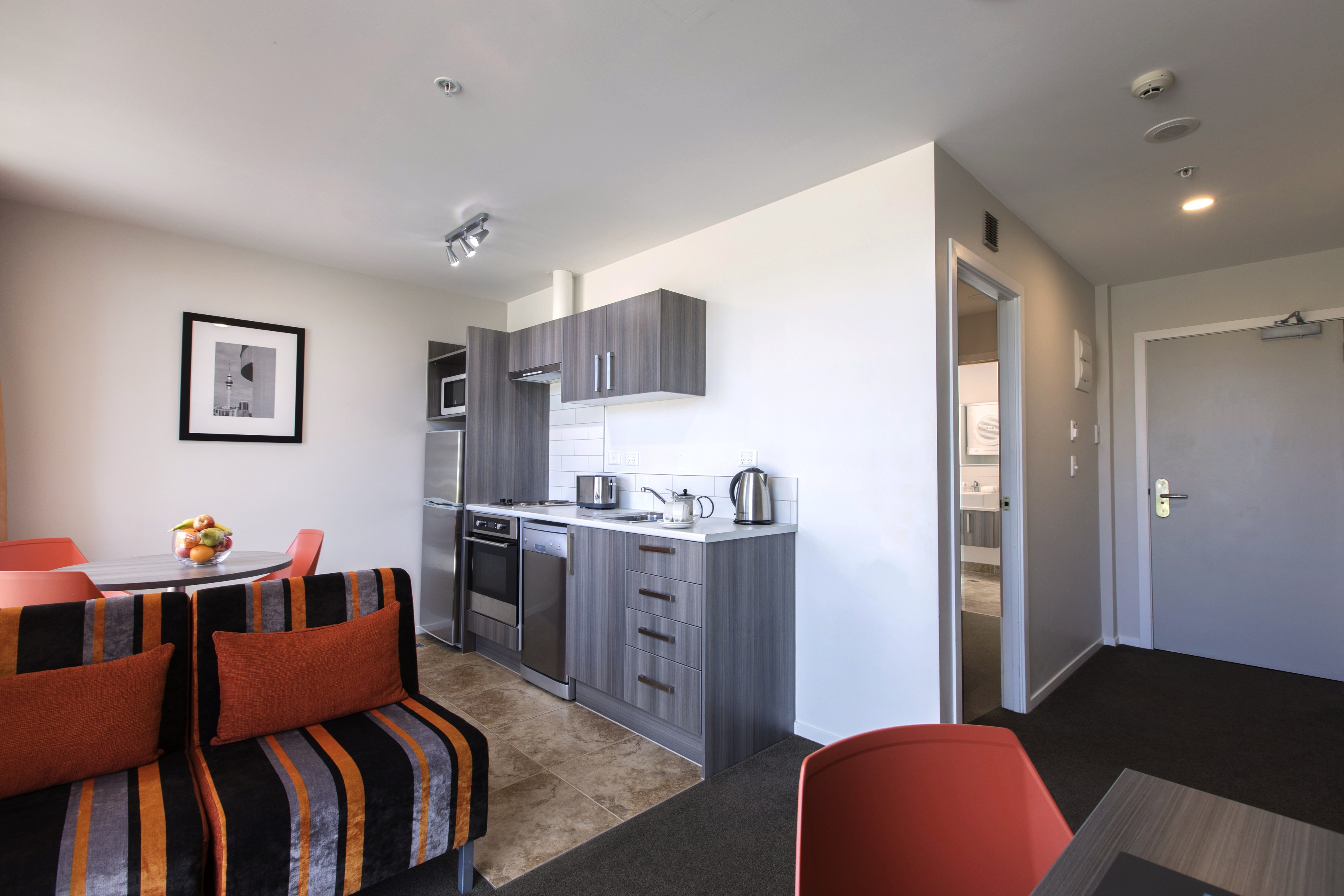 Auckland Serviced Apartments | Quest on Beaumont Apartment ...