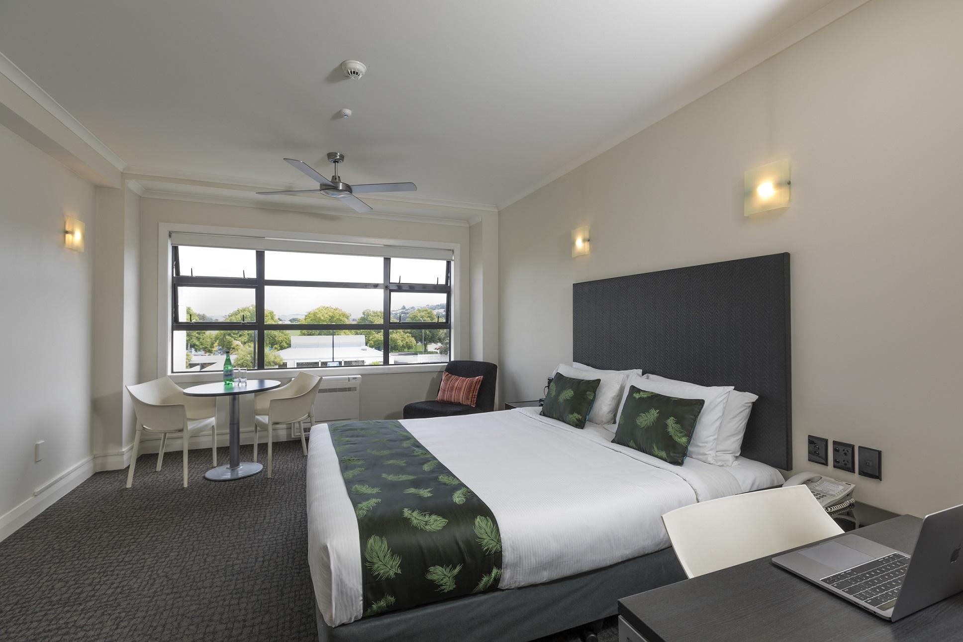 Napier Serviced Apartments | Napier Accommodation | Quest ...