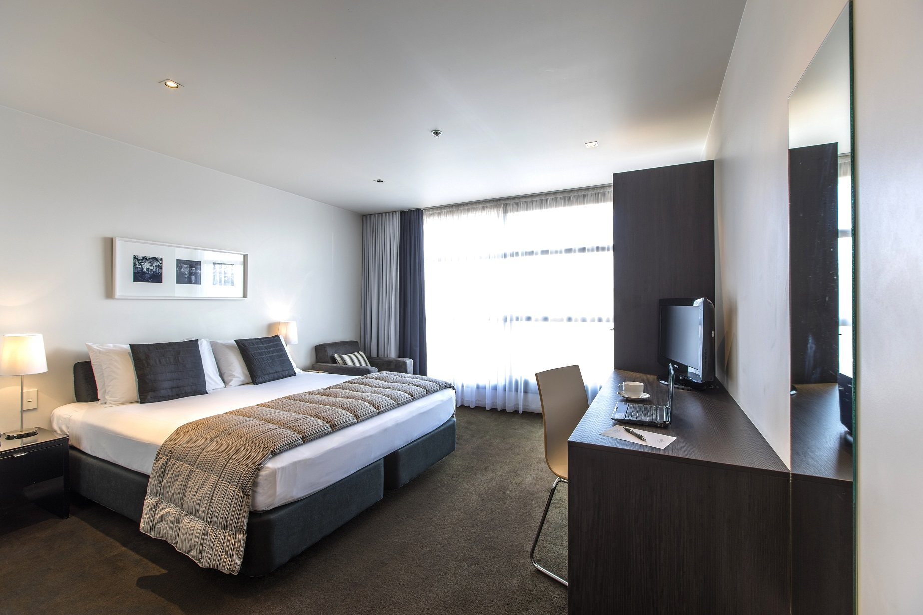 Parnell Serviced Apartments Accommodation Quest